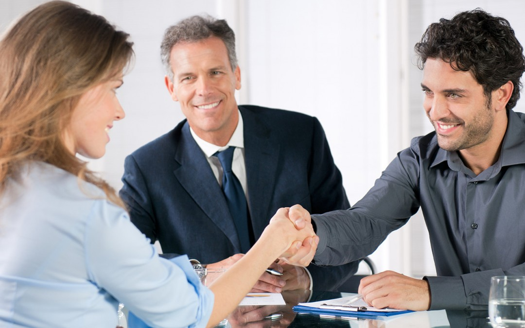 8 Steps to Successful Negotiation